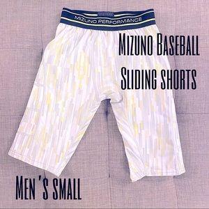Mizuno Baseball Compression sliding shorts small